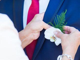 Le mariage de Aline et Yannick 1