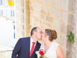 Le mariage de Aline et Yannick