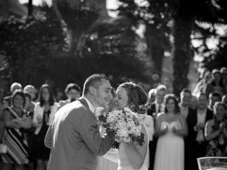 Le mariage de Aurore et Anthony 1
