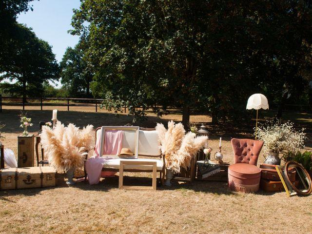 Le mariage de Mickael et Carole à Paray-Douaville, Yvelines 3