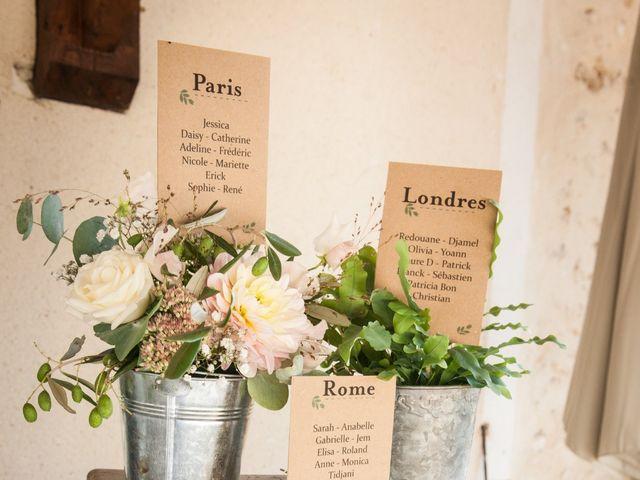 Le mariage de Mickael et Carole à Paray-Douaville, Yvelines 7