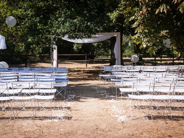 Le mariage de Mickael et Carole à Paray-Douaville, Yvelines 9