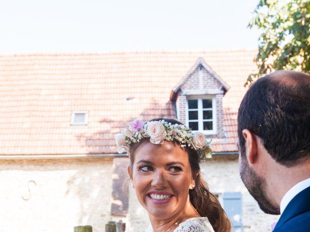 Le mariage de Mickael et Carole à Paray-Douaville, Yvelines 21