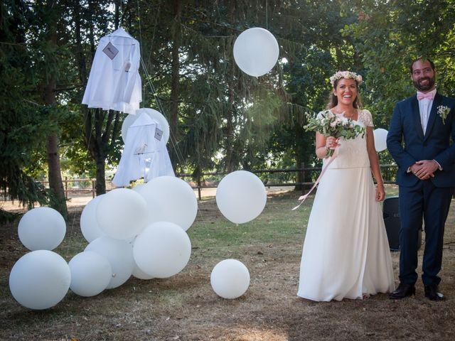 Le mariage de Mickael et Carole à Paray-Douaville, Yvelines 22