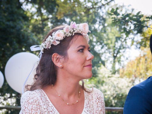 Le mariage de Mickael et Carole à Paray-Douaville, Yvelines 23