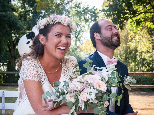 Le mariage de Mickael et Carole à Paray-Douaville, Yvelines 24