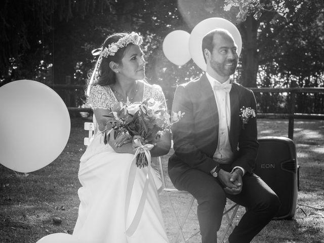 Le mariage de Mickael et Carole à Paray-Douaville, Yvelines 25