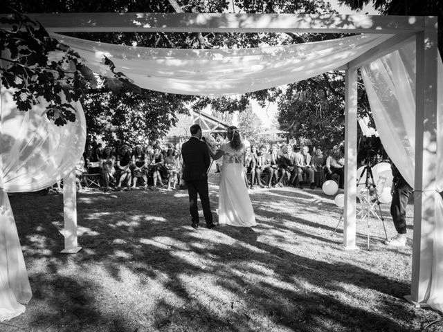 Le mariage de Mickael et Carole à Paray-Douaville, Yvelines 26