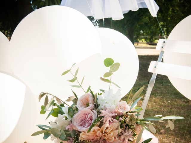 Le mariage de Mickael et Carole à Paray-Douaville, Yvelines 27
