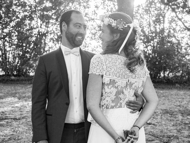 Le mariage de Mickael et Carole à Paray-Douaville, Yvelines 28