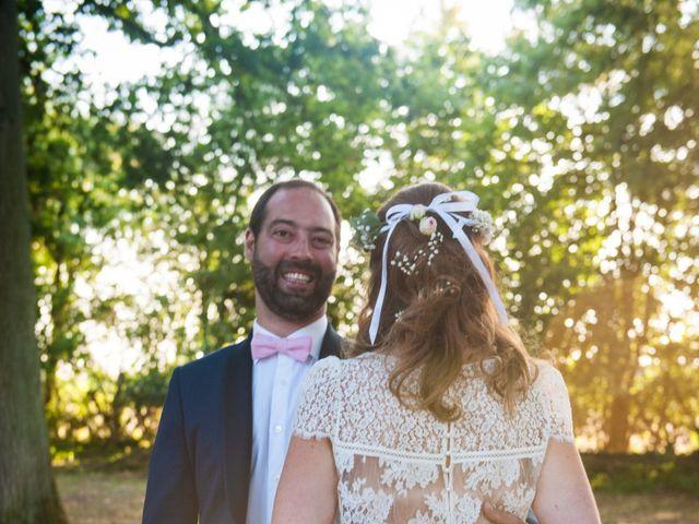 Le mariage de Mickael et Carole à Paray-Douaville, Yvelines 2
