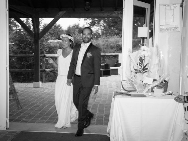 Le mariage de Mickael et Carole à Paray-Douaville, Yvelines 30