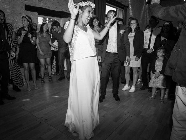 Le mariage de Mickael et Carole à Paray-Douaville, Yvelines 31