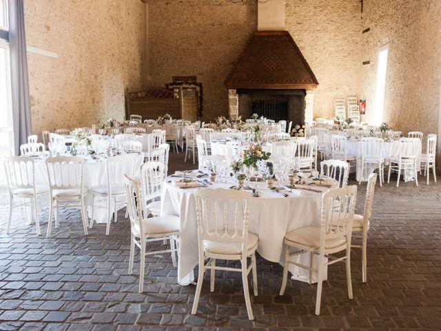 Le mariage de Mickael et Carole à Paray-Douaville, Yvelines 32