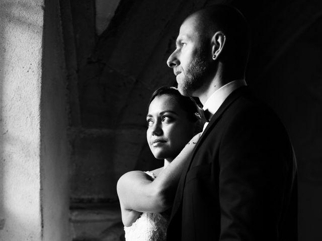 Le mariage de Nicolas et Cécile à Fontaines-sur-Saône, Rhône 19