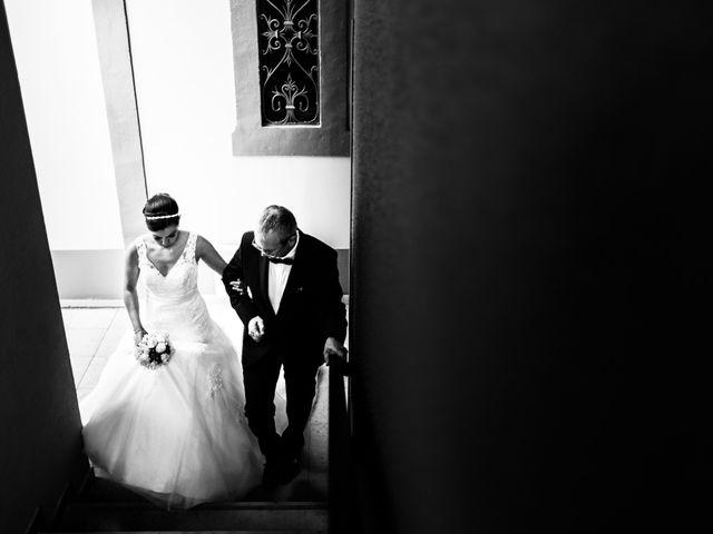 Le mariage de Nicolas et Cécile à Fontaines-sur-Saône, Rhône 28