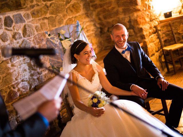 Le mariage de Nicolas et Cécile à Fontaines-sur-Saône, Rhône 41