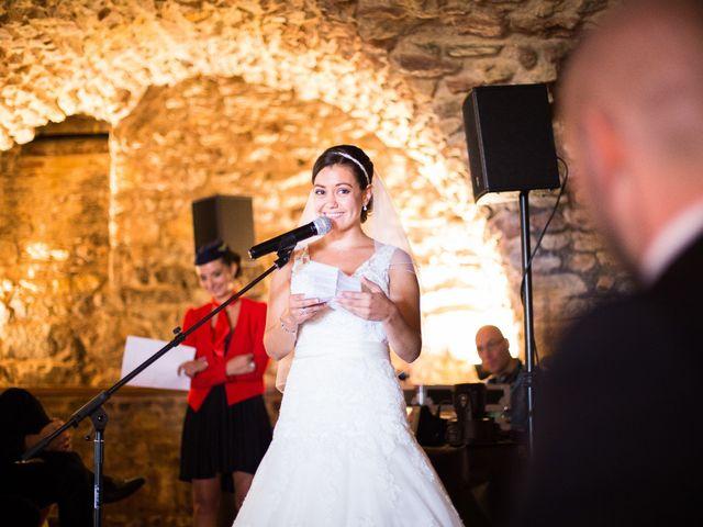 Le mariage de Nicolas et Cécile à Fontaines-sur-Saône, Rhône 45