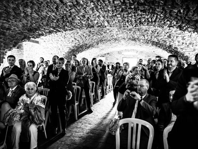 Le mariage de Nicolas et Cécile à Fontaines-sur-Saône, Rhône 48