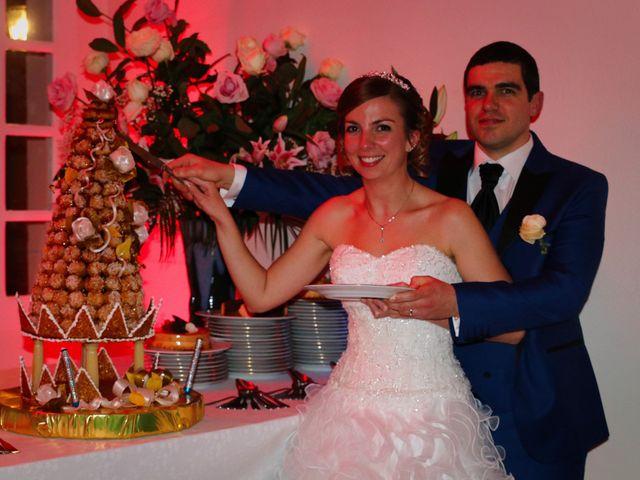 Le mariage de Dorian et Julie à Couilly-Pont-aux-Dames, Seine-et-Marne 15