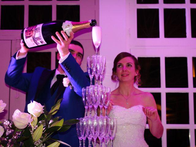 Le mariage de Dorian et Julie à Couilly-Pont-aux-Dames, Seine-et-Marne 16