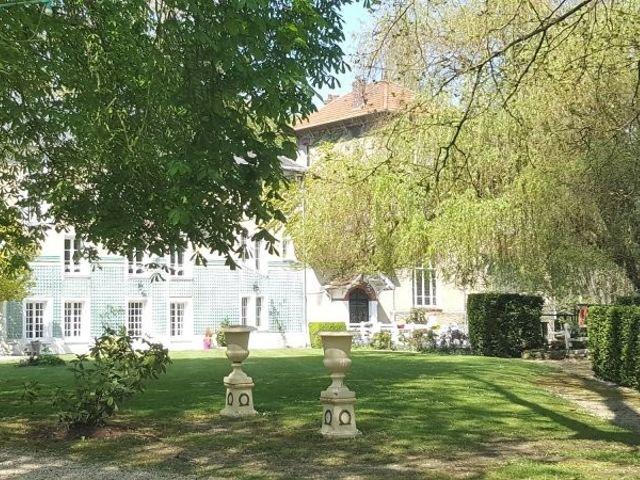 Le mariage de Dorian et Julie à Couilly-Pont-aux-Dames, Seine-et-Marne 25