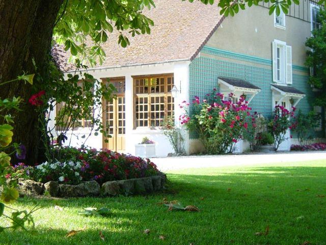 Le mariage de Dorian et Julie à Couilly-Pont-aux-Dames, Seine-et-Marne 26