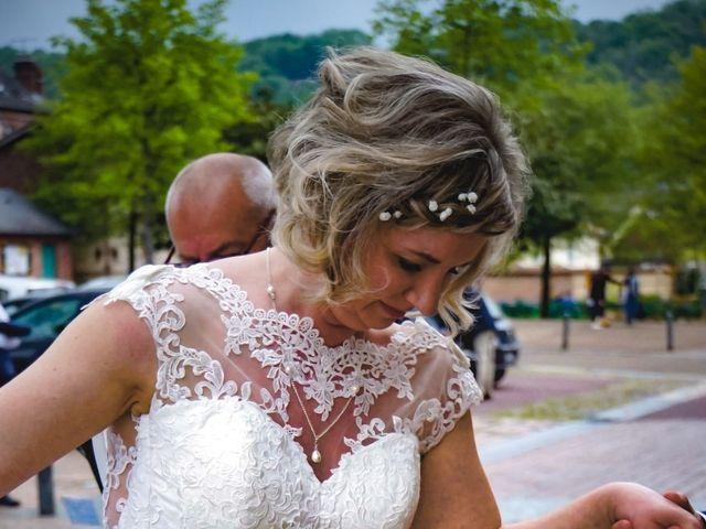 Le mariage de Ludovic et Carole à Fleury-sur-Andelle, Eure 3