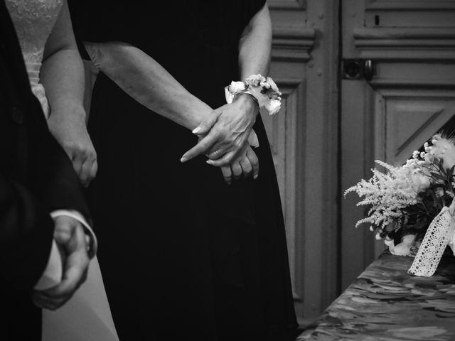 Le mariage de Ludovic et Carole à Fleury-sur-Andelle, Eure 5