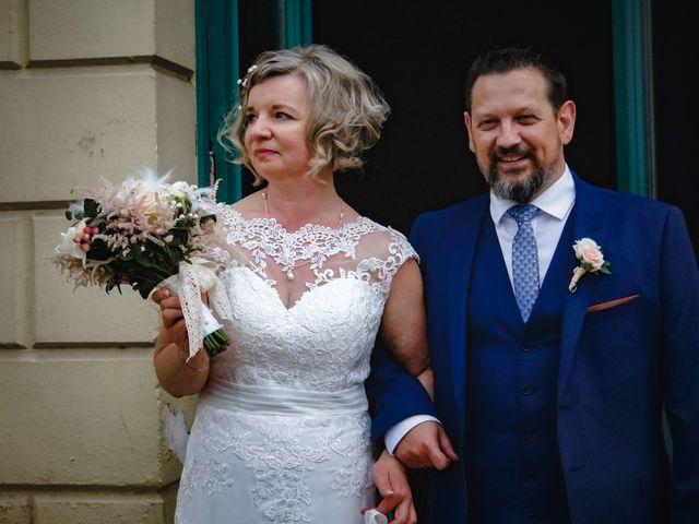 Le mariage de Ludovic et Carole à Fleury-sur-Andelle, Eure 9