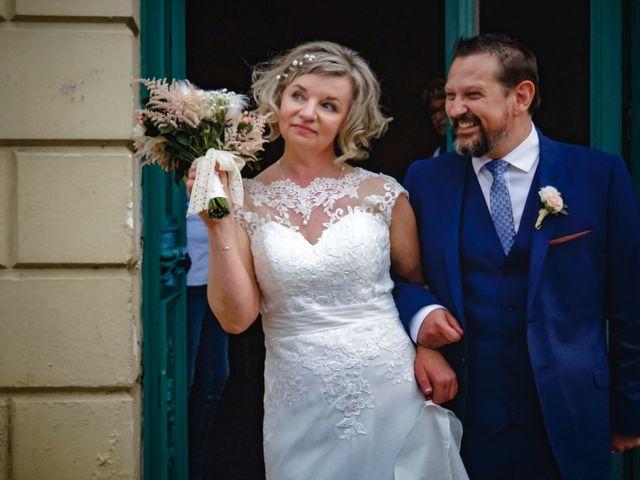 Le mariage de Ludovic et Carole à Fleury-sur-Andelle, Eure 10