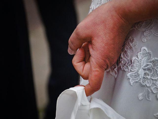 Le mariage de Ludovic et Carole à Fleury-sur-Andelle, Eure 11
