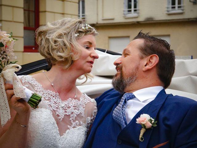 Le mariage de Ludovic et Carole à Fleury-sur-Andelle, Eure 16