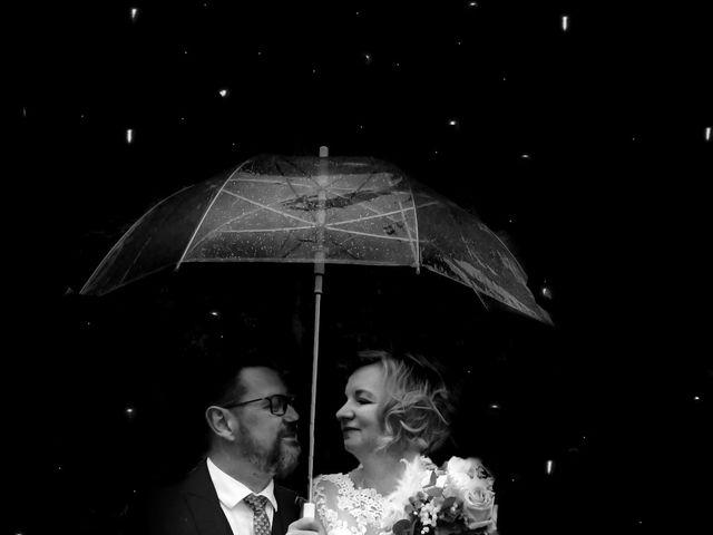 Le mariage de Ludovic et Carole à Fleury-sur-Andelle, Eure 1