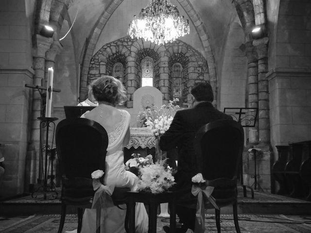 Le mariage de Ludovic et Carole à Fleury-sur-Andelle, Eure 21