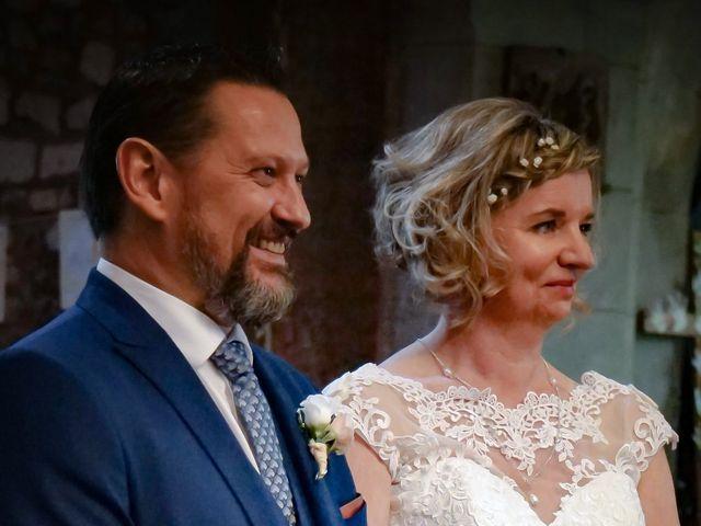 Le mariage de Ludovic et Carole à Fleury-sur-Andelle, Eure 22