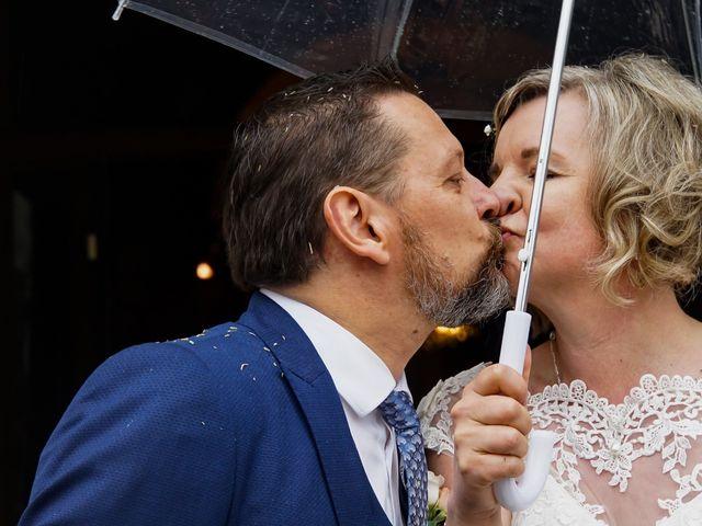 Le mariage de Ludovic et Carole à Fleury-sur-Andelle, Eure 27