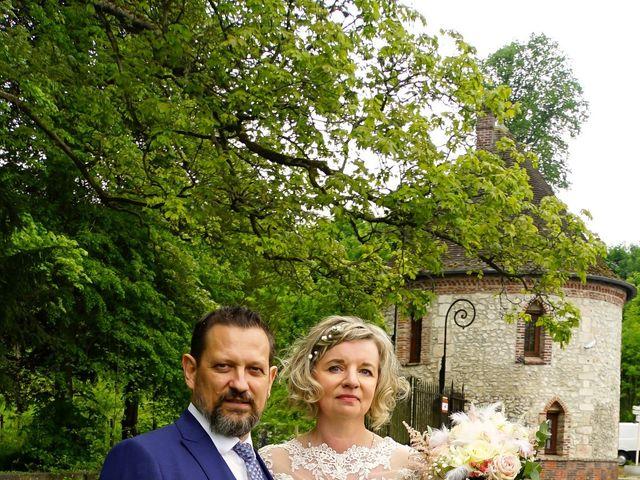 Le mariage de Ludovic et Carole à Fleury-sur-Andelle, Eure 28