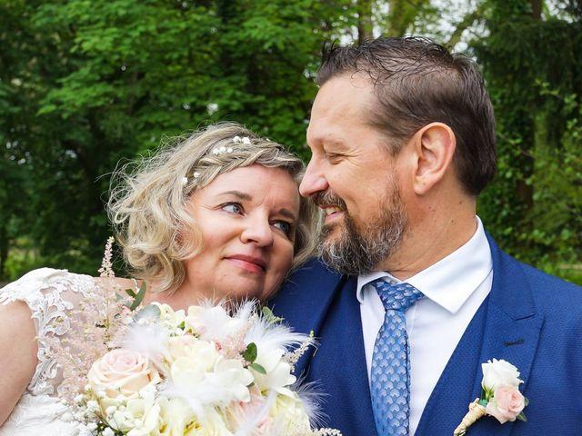 Le mariage de Ludovic et Carole à Fleury-sur-Andelle, Eure 29