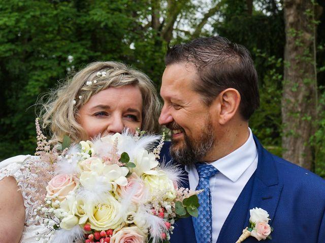 Le mariage de Ludovic et Carole à Fleury-sur-Andelle, Eure 30