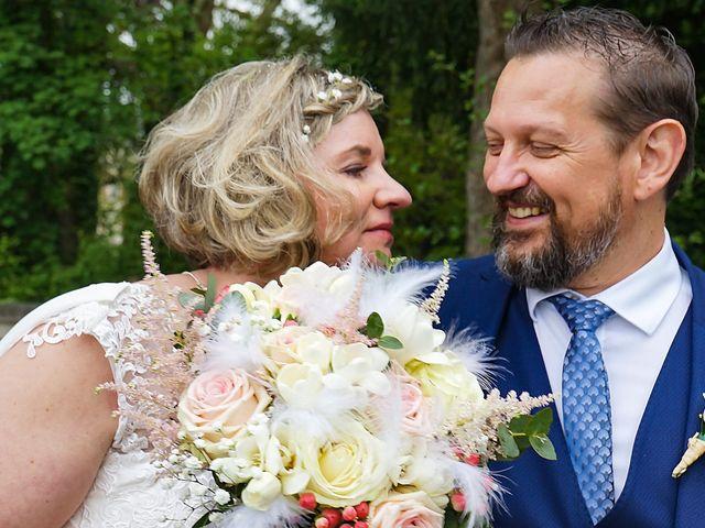 Le mariage de Ludovic et Carole à Fleury-sur-Andelle, Eure 31