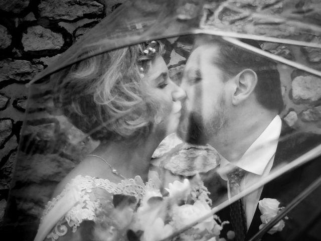 Le mariage de Ludovic et Carole à Fleury-sur-Andelle, Eure 34