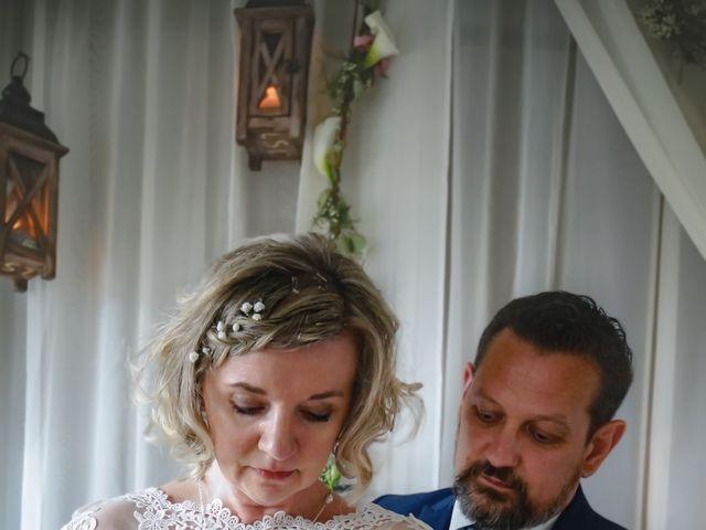 Le mariage de Ludovic et Carole à Fleury-sur-Andelle, Eure 38