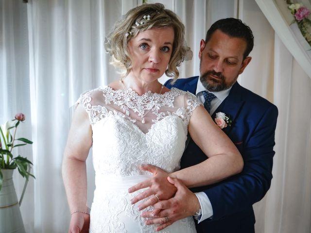 Le mariage de Ludovic et Carole à Fleury-sur-Andelle, Eure 39