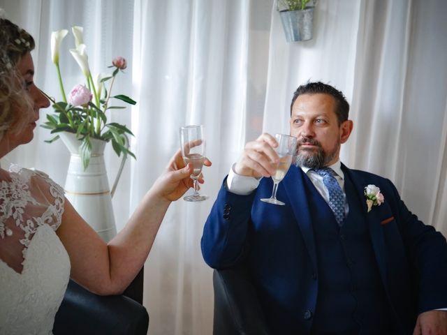 Le mariage de Ludovic et Carole à Fleury-sur-Andelle, Eure 42