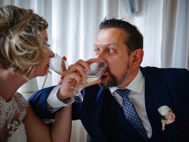 Le mariage de Ludovic et Carole à Fleury-sur-Andelle, Eure 43