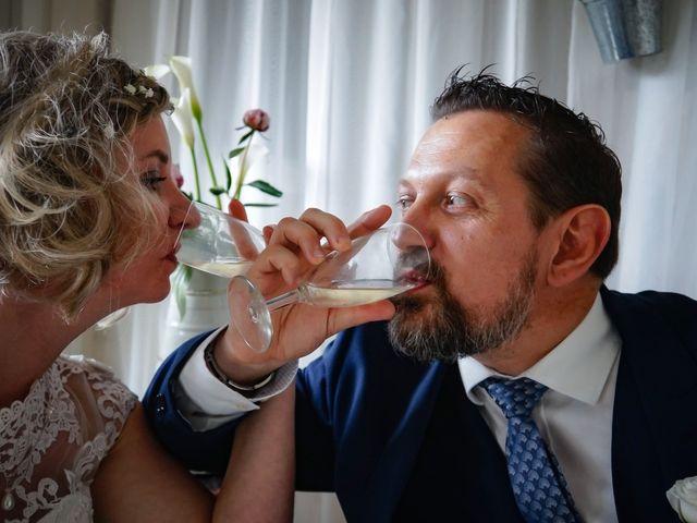 Le mariage de Ludovic et Carole à Fleury-sur-Andelle, Eure 45
