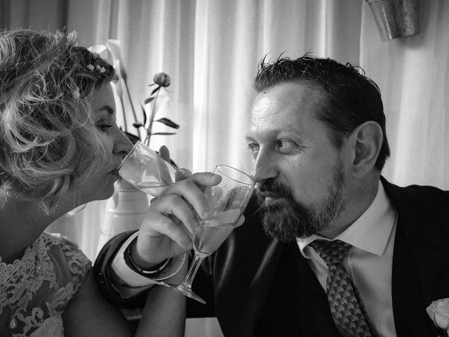 Le mariage de Ludovic et Carole à Fleury-sur-Andelle, Eure 46