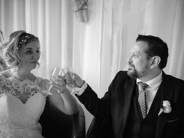Le mariage de Ludovic et Carole à Fleury-sur-Andelle, Eure 48