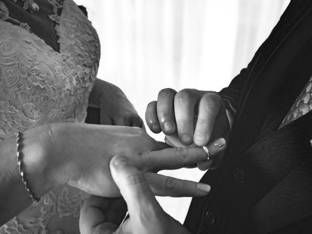 Le mariage de Ludovic et Carole à Fleury-sur-Andelle, Eure 49